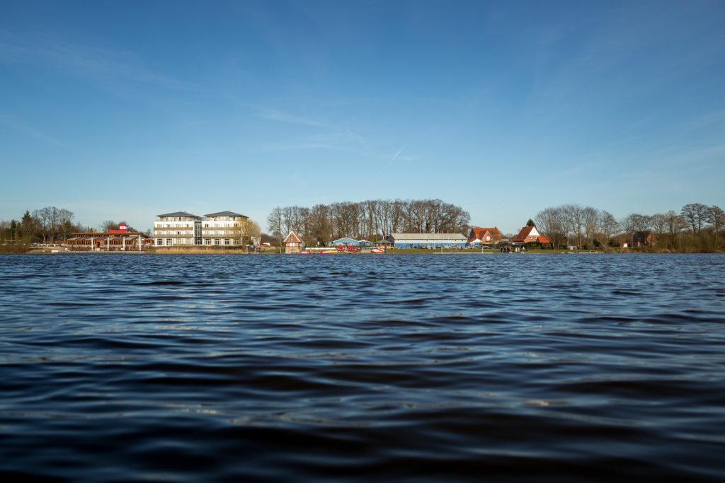 Nordhorner Triathlon und Nordhorner Meile