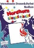 Internationales Strassenkulturfest in Nordhorn